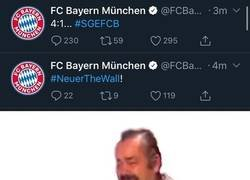 Enlace a La muralla Neuer
