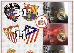 Enlace a Fan promedio del Madrid en estos momenos