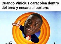 Enlace a Ahí se acaba Vinicius
