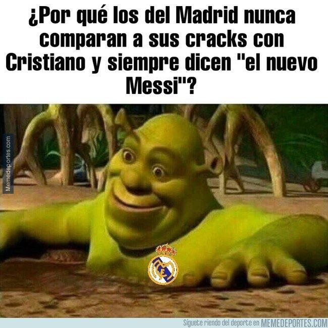 1090543 - ¿Admiten que Messi es el mejor?
