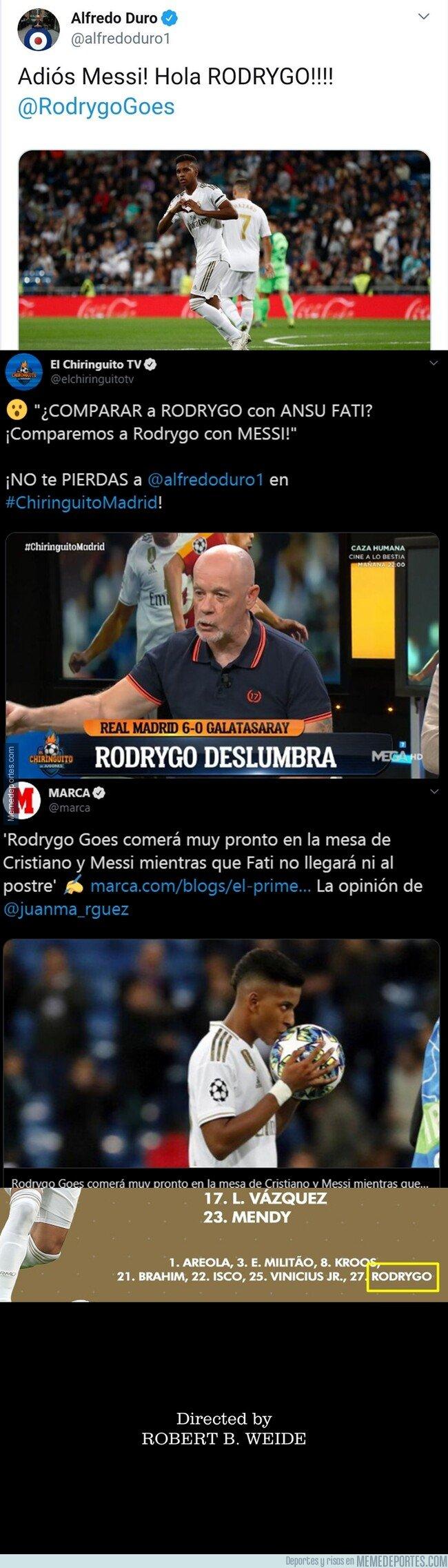 1090575 - ¿Es que Zidane no tiene twitter o qué?