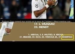 Enlace a ¿Es que Zidane no tiene twitter o qué?