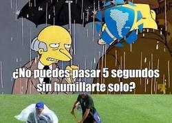 Enlace a En sudamerica siempre tiene que pasar algo
