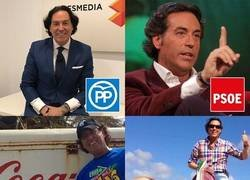 Enlace a Las opciones políticas si fuesen Pipi Estrada