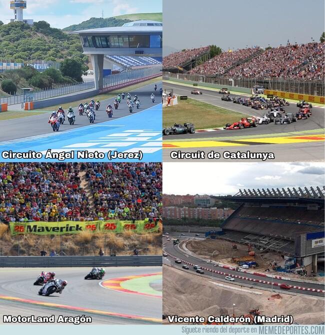 1090859 - ¿Cuál es tu circuito favorito de España?
