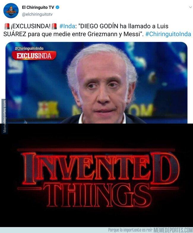 1090870 - Huele a invent