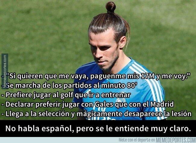 1091168 - Lo de Bale esta alcanzando unas cuotas...
