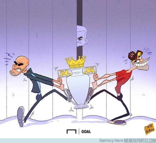 1091804 - Mourinho entra en escena, por @goalglobal