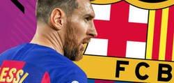 Enlace a 'France Football' desvela una conversación entre Messi y Neymar cuanto tiempo le queda al argentino en el Barça