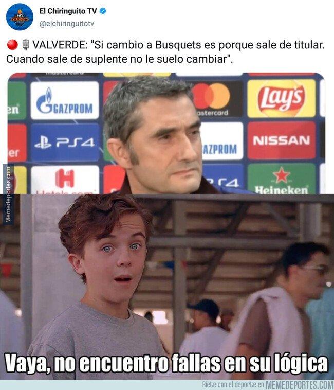 1092063 - Valverde sentando cátedra