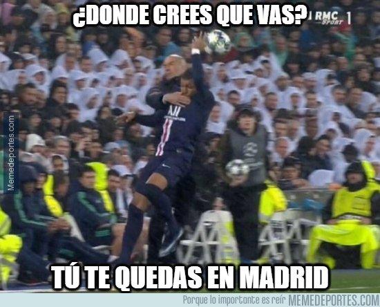 1092094 - Zidane se lo lleva para casa