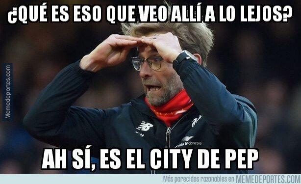 1092379 - El Liverpool aventaja en 11 puntos al actual campeón