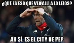 Enlace a El Liverpool aventaja en 11 puntos al actual campeón