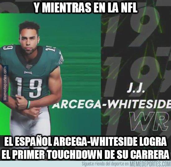 1092421 - Otro español hace historia en la NFL
