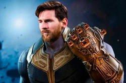 Enlace a Messi ya tiene sus 6 balones de oro