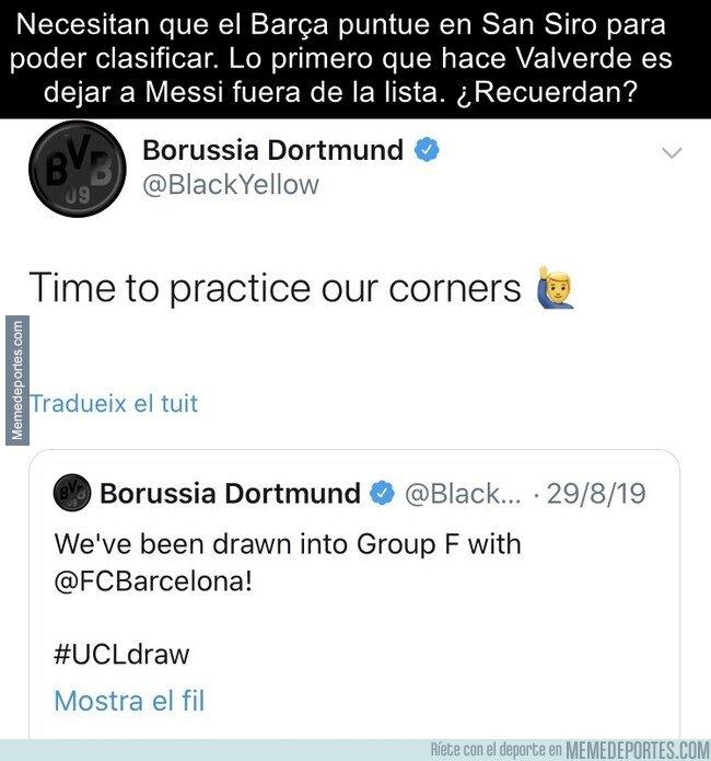 1093039 - ¿Se está vengando el Barça?