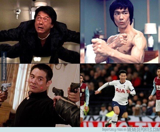 1093109 - Los chinos más ágiles que he visto en mi vida