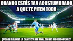 Enlace a El super penalti al Barcelona
