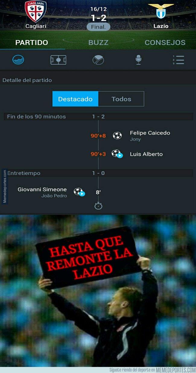 1093733 - El Madrid de la liga italiana