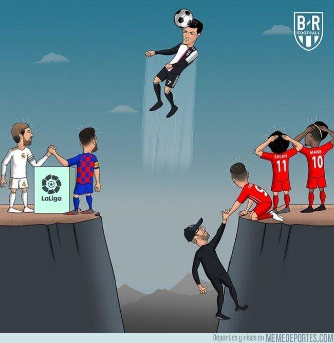 1093986 - El salto de Cristiano destacó en la jornada internacional, por @brfootball
