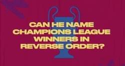 Enlace a Todos los madridistas se están riendo de Griezmann y sienten orgullo máximo del Real Madrid por esta pregunta que le han hecho y por lo que ha tenido que responder