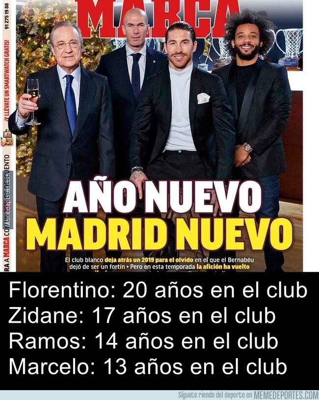 1094505 - Un Madrid no tan nuevo