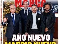 Enlace a Un Madrid no tan nuevo