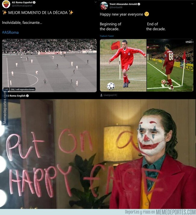 1094713 - Valverde convirtió al Barça en meme al final de la década. Muchas gracias