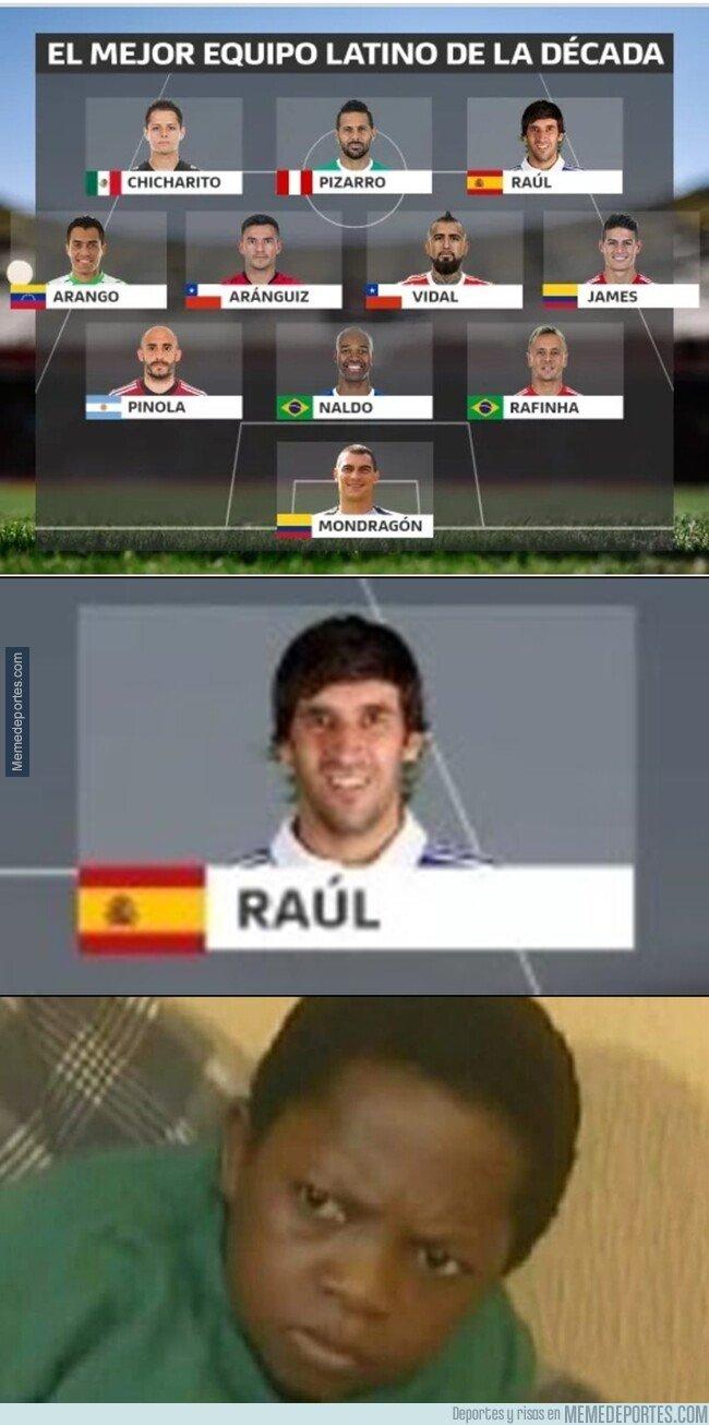 1094836 - El 11 latino de la Bundesliga en la década