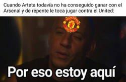 Enlace a El United es el equipo aspirina