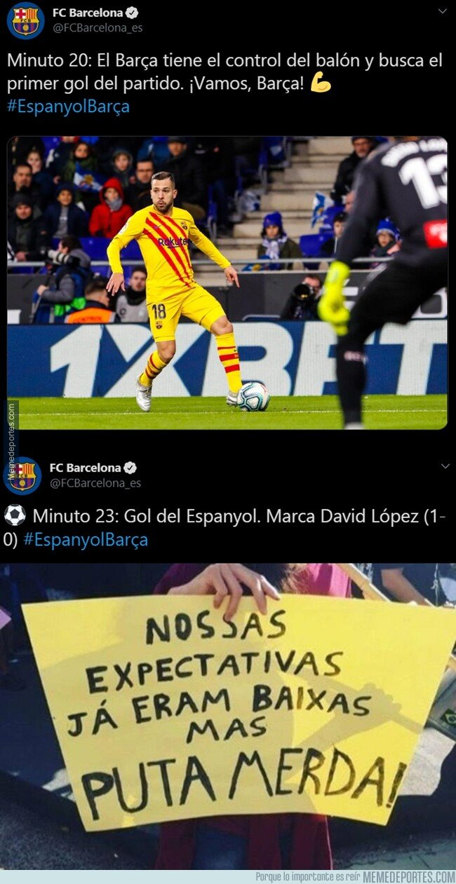 1095071 - El Barça resumido en un par de tuits