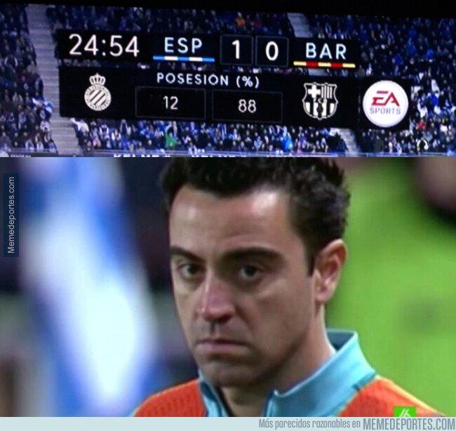 1095094 - ¿Es el fin del fútbol de posesión?