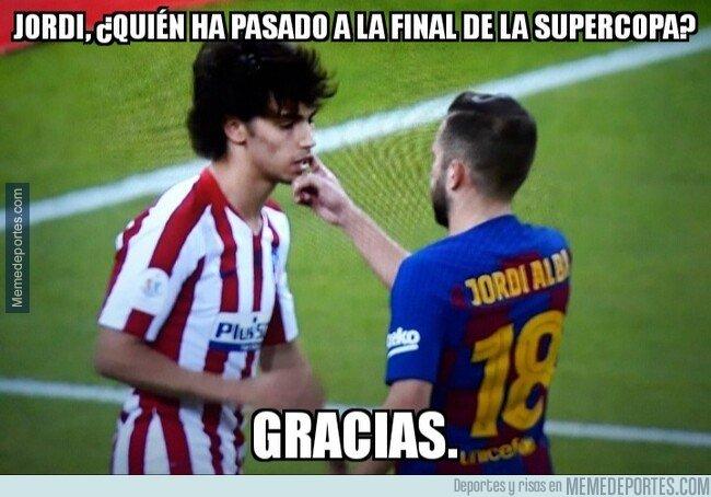 1095450 - Jordi Alba, tu dedo nos señala el camino