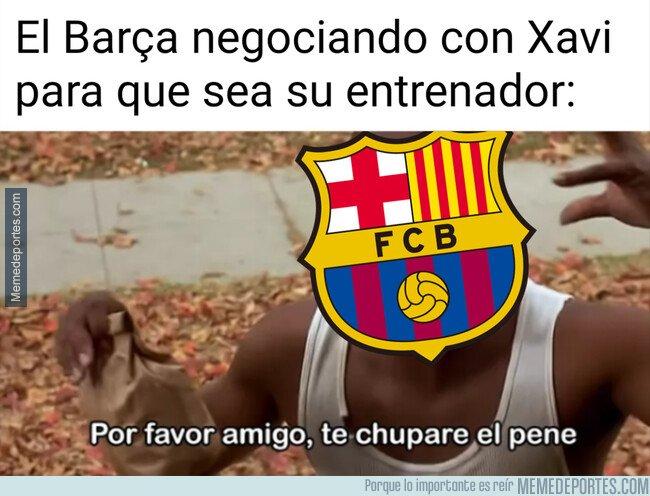 1095496 - El Barça, a la desesperada