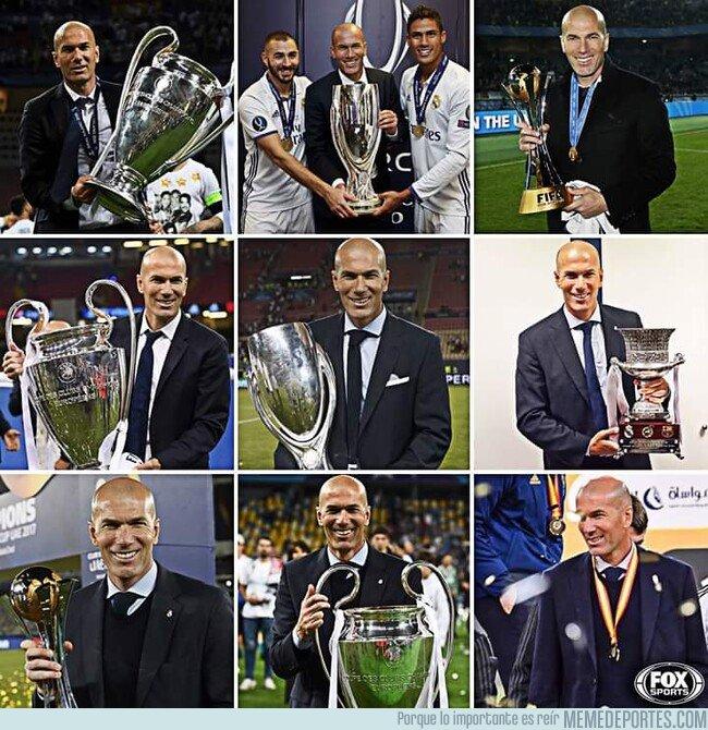 1095658 - Zidane: 9 de 9 en finales