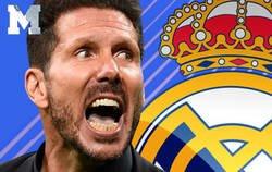 Enlace a La polémica frase que ha soltado Simeone tras perder contra el Real Madrid con la que están muy cabreados los colchoneros y los madridistas se están riendo