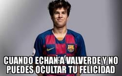 Enlace a El más contento con la destitución de Valverde