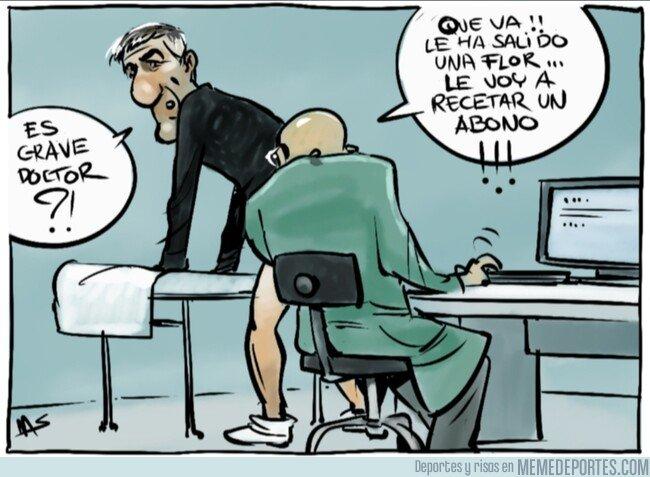 1096587 - El Dr. Zidane lo tiene claro: Setién también tiene flor, por @yesnocse