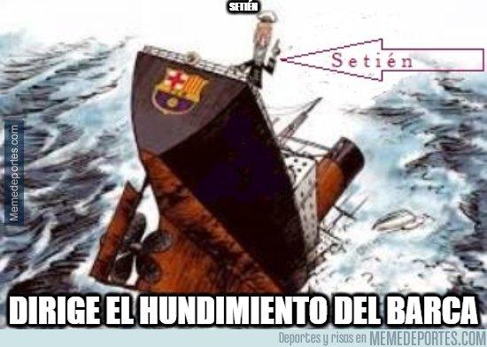 1096768 - Naufraga la barca