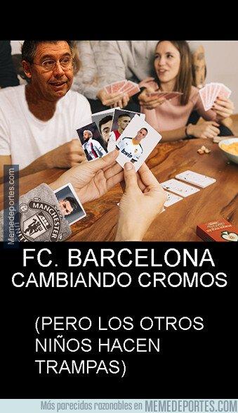 1097014 - CAMBIANDO CROMOS