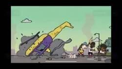 Enlace a La curiosa caricatura de Comedy Central que predijo la muerte de Kobe Bryant hace 4 años