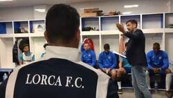 Enlace a Lorca Manager Football