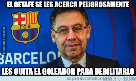 1097627 - Los insospechados valors del Barça