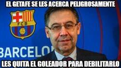 Enlace a Los insospechados valors del Barça