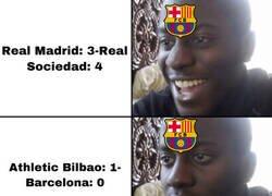 Enlace a Ni Madrid ni Barça en la final de la Copa del Rey