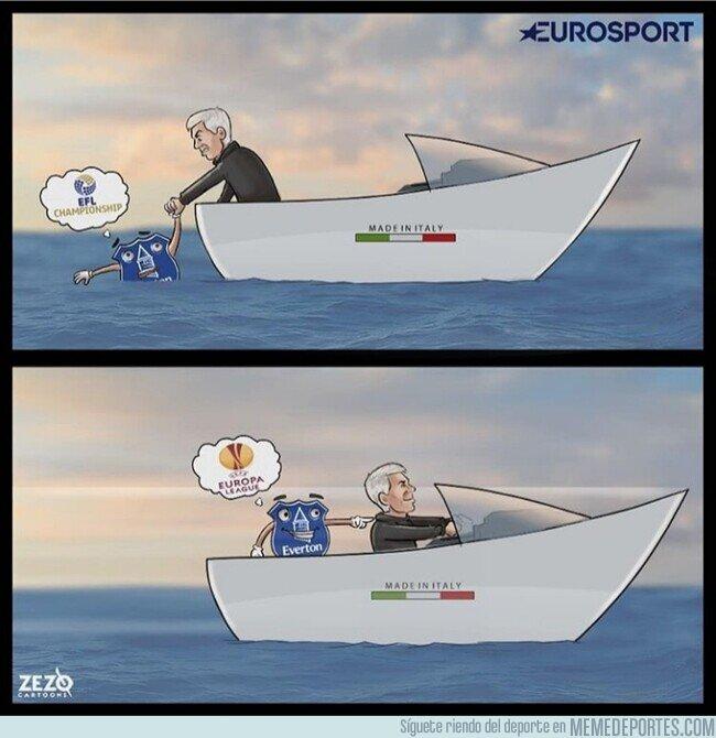 1098078 - Ancelotti ha revitalizado al Everton, por @zezocartoons