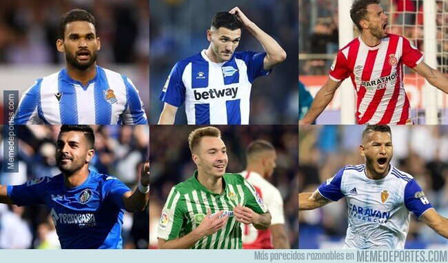 1098163 - La baraja de delanteros del Barça. ¿A quién eliges tú?