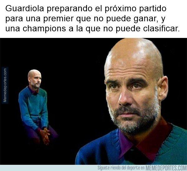 1098384 - La temporada mas nihilista de Pep Guardiola