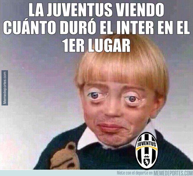 1098505 - Y encima la Lazio ha adelantado al Inter