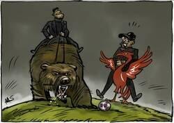 Enlace a El Atleti fue temible ante el Liverpool, por @yesnocse